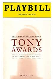 The 53rd Annual Tony Awards Poster