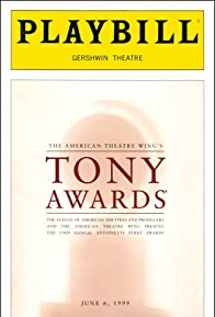 Primary photo for The 53rd Annual Tony Awards