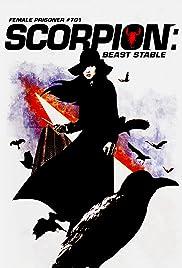 Female Prisoner Scorpion: Beast Stable Poster