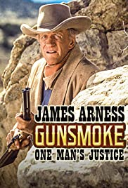 Gunsmoke: One Man's Justice Poster