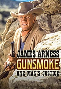 Primary photo for Gunsmoke: One Man's Justice