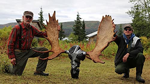 Alaska: The Final Frontier