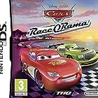 Keith Ferguson in Cars Race-O-Rama (2009)