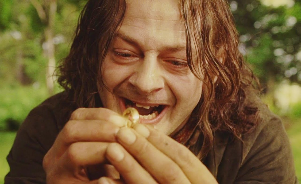 Andy Serkis in The Lord of the Rings: The Return of the King (2003)