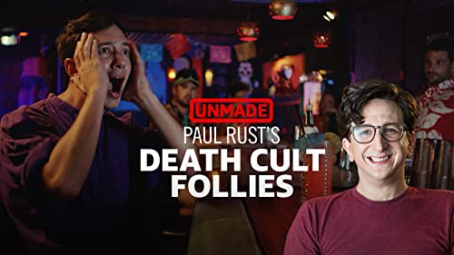 Paul Rust's 'Death Cult Follies'