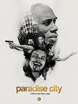 Where to stream Paradise City