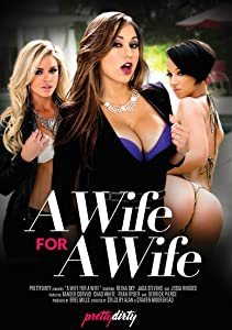 English movie torrents free download A Wife for a Wife by Barrett Blade [720