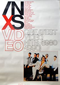 Websites downloading movies INXS: Greatest Video Hits [WEBRip]