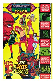 The Acid Eaters Poster