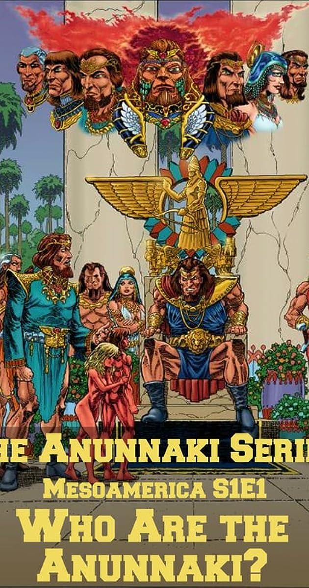 The Anunnaki Series
