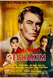 El Hakim Poster