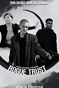 Primary photo for Rogue Trust