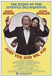 Just You and Me, Kid(1979) Poster - Movie Forum, Cast, Reviews
