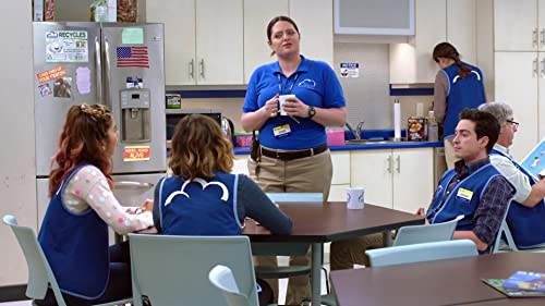 Superstore: Cheyenne Discusses The Dress Code For Her Wedding With Her Co-Workers