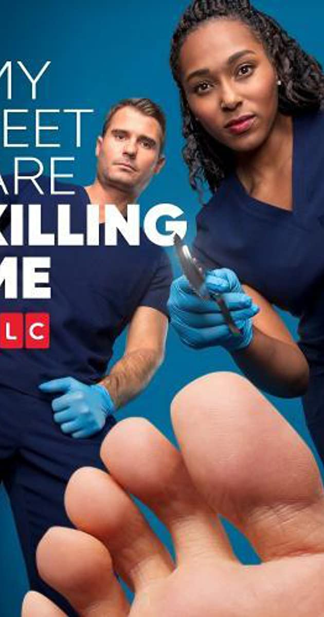 Download My Feet Are Killing Me or watch streaming online complete episodes of  Season 1 in HD 720p 1080p using torrent