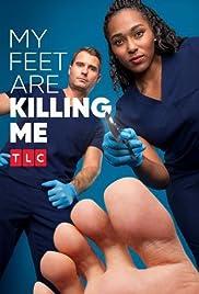 My Feet Are Killing Me Tv Series 2020 Imdb