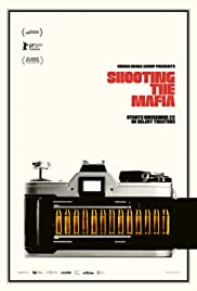 Shooting the Mafia Poster