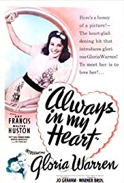 Always in My Heart Poster