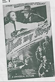 That's My Story! Poster