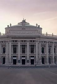 Lebensraum Burgtheater Poster