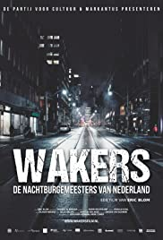 Wakers Poster