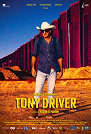 Tony Driver Poster