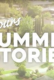 Neighbours: Summer Stories Poster