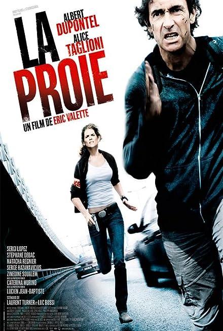 Film: Av - La Proie