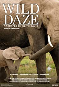 Keith David and Phyllis Stuart in Wild Daze (2020)