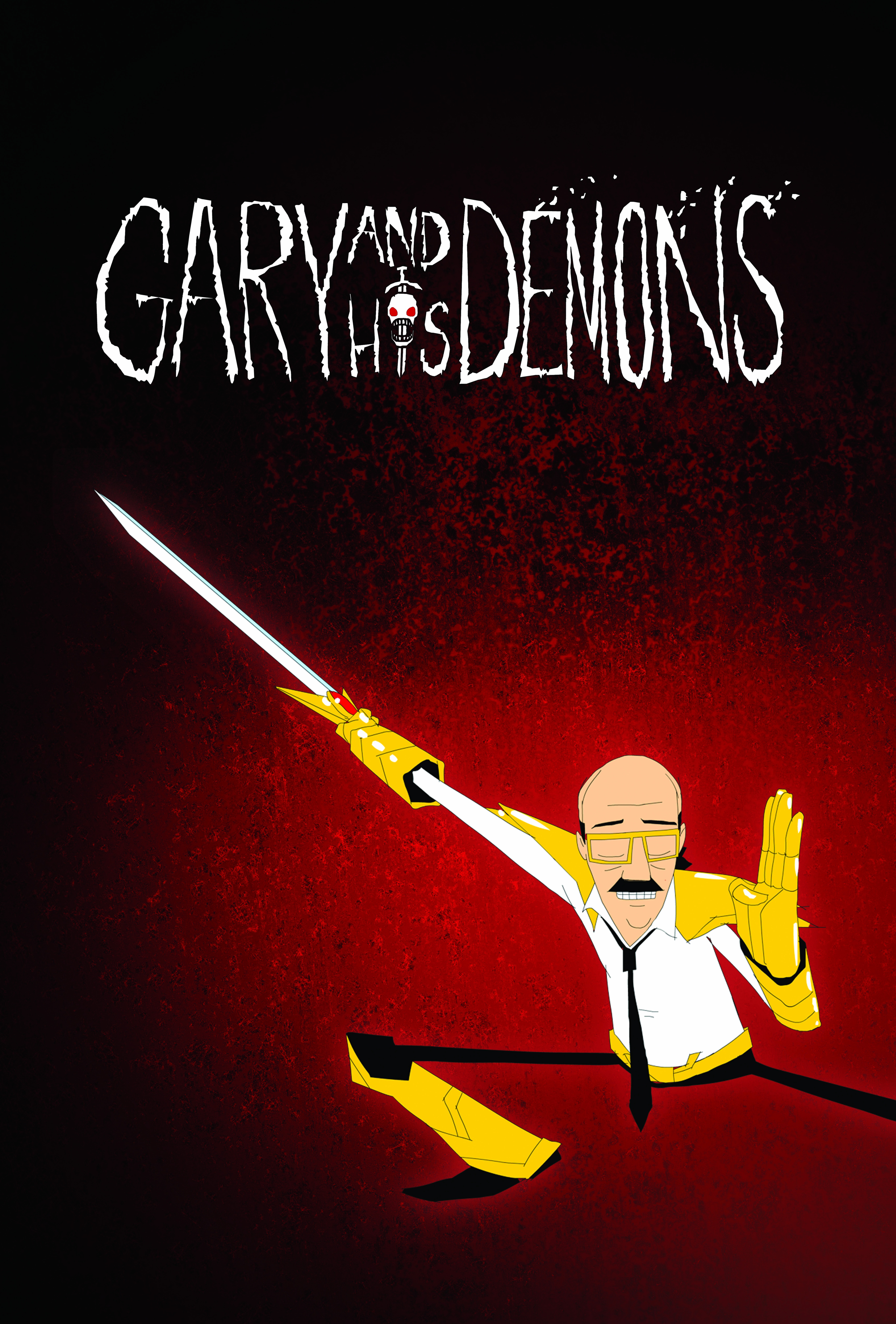 gary and his demons torrent