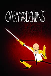 Regarder un film gratuitement Gary and His Demons - Gary The Bodyguard [2048x2048] [mpeg] [480x360] (2018)