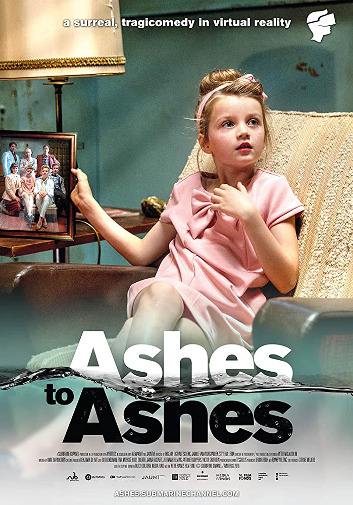 Ashes to Ashes (2017)