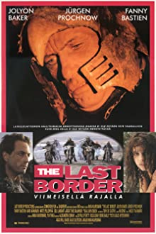 The Last Border (1993)
