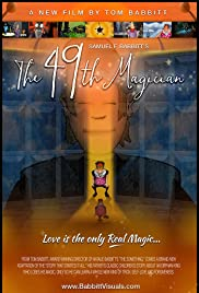 The 49th Magician Poster