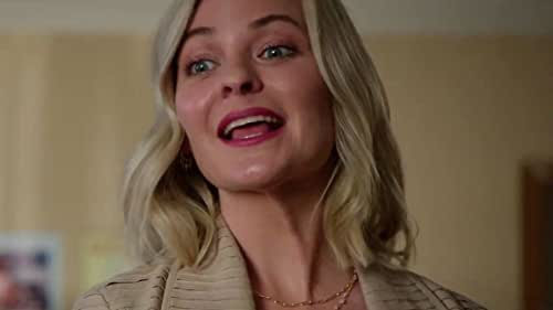 Good Witch: Stephanie Gets A Chef's Kiss