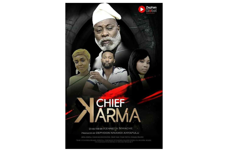Chief Karma (2019)