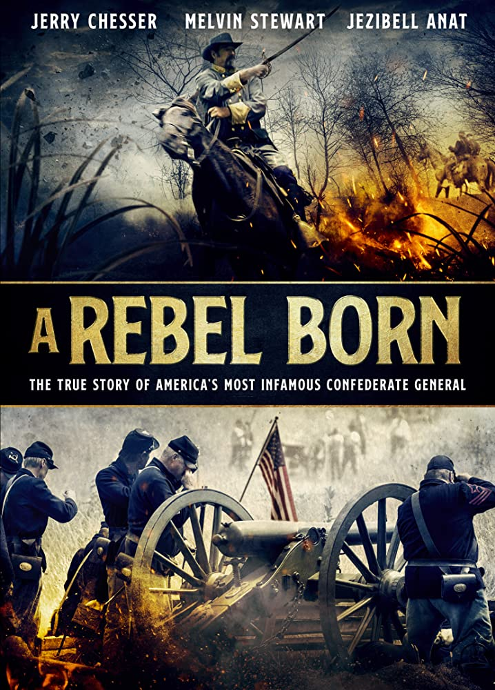 A Rebel Born 2020 English Movie 300MB HDRip