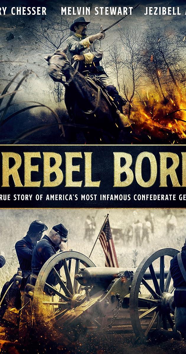 Subtitle of A Rebel Born