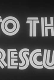 To the Rescue Poster