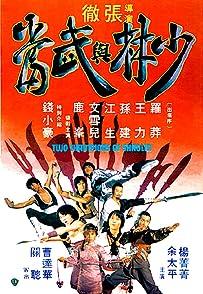 Two Champions of Shaolinจอมโหดเส้าหลินถล่มบู๊ตึ้ง