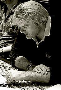 Primary photo for Simon Franglen