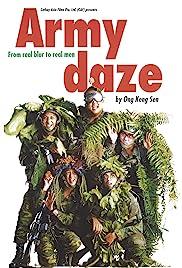 Army Daze Poster