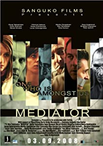 Sites for downloading movies Mediator by Tom Hall [hdrip]