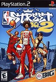NBA Street Vol. 2 Poster