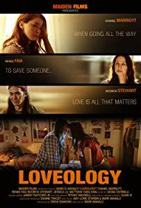 Funny downloadable movies Loveology USA [2k]