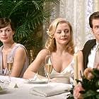 Milla Jovovich, Jessica Cauffiel, and Dan Montgomery Jr. in You Stupid Man (2002)