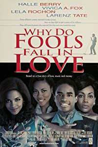 Movies 3gp mobile free download Why Do Fools Fall in Love [480x800]