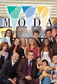 Eco moda (2001) Poster - TV Show Forum, Cast, Reviews