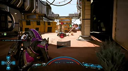 Mass Effect: Andromeda: Gameplay Series Part 4: Multiplayer