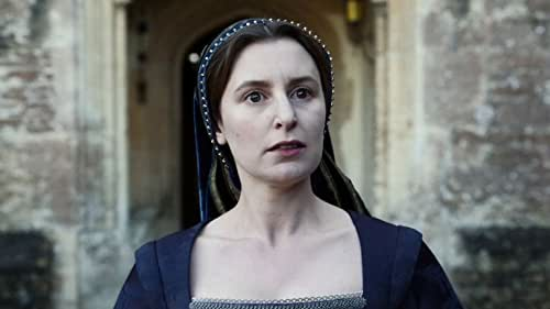 The Spanish Princess: Order